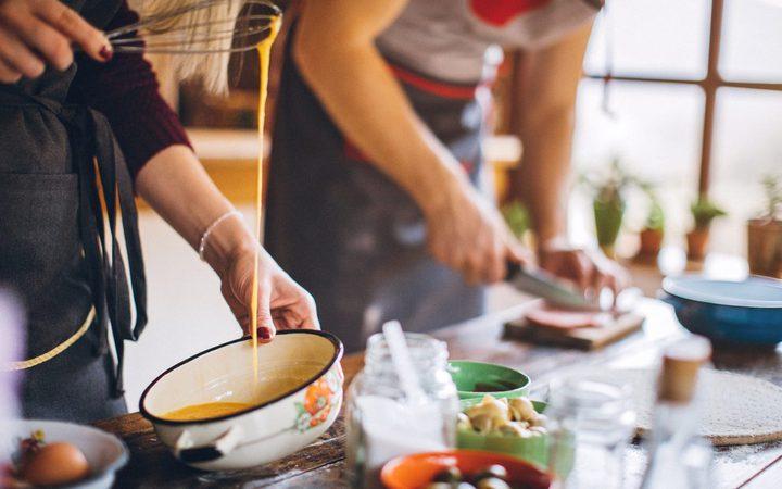 أخطاء شائعة أثناء الطهي في رمضان