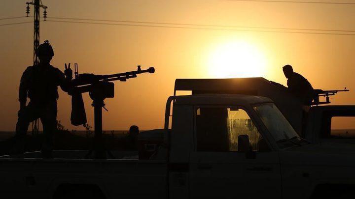 الجيش الباكستاني يقتل 15 إرهابيا أثناء تسللهم إلى إيران