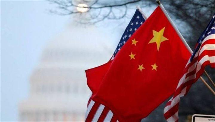 الحرب التجارية الشرسة تهوي بالعلاقات الصينيةالأمريكية
