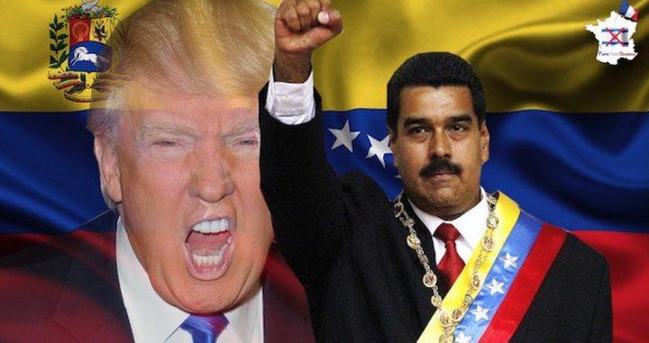 أميركا تضغط على مادورو من جديد..عقوبات موسعة ضد فنزويلا