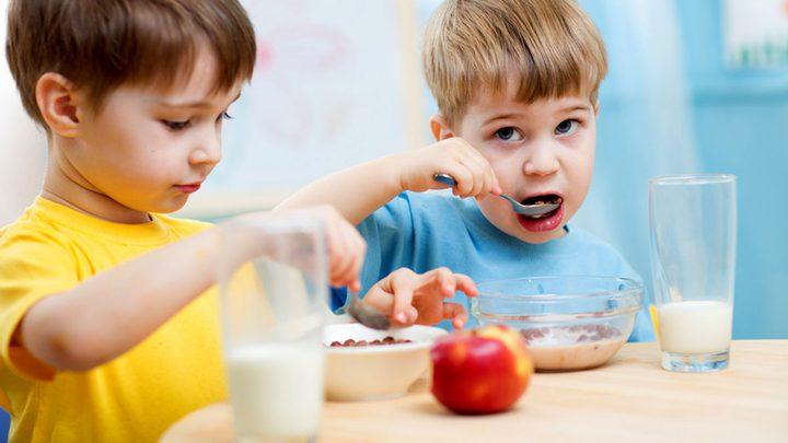 دراسة: عدم تناول الإفطار يؤثر على قلب الطفل