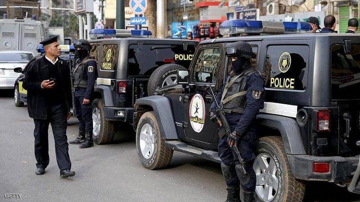 أحكام نهائية بالإعدام والسجن بقضية كنيسة حلوان في مصر