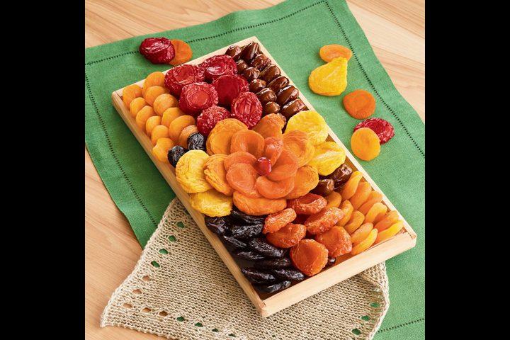 الفواكه المجففة في رمضان... فوائد ومضار
