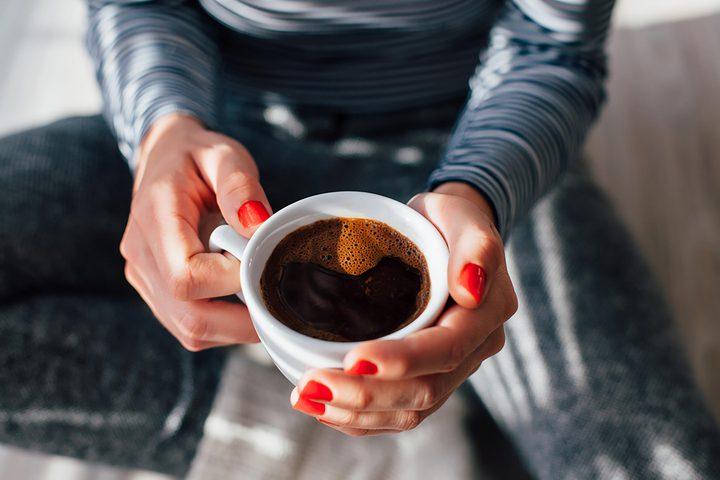 القهوة ليست سيئة  لصحة قلبك