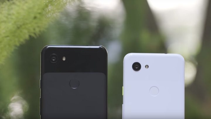 """""""غوغل"""" تطرح هواتف """"Pixel"""" بأسعار منافسة"""