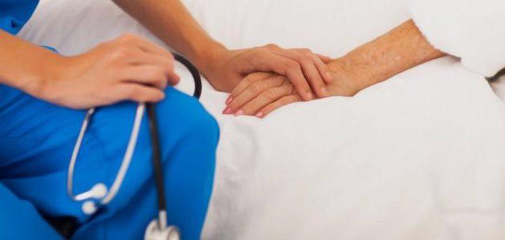 وزارة الصحة: 12558 ممرضاً وقابلة يعملون في فلسطين