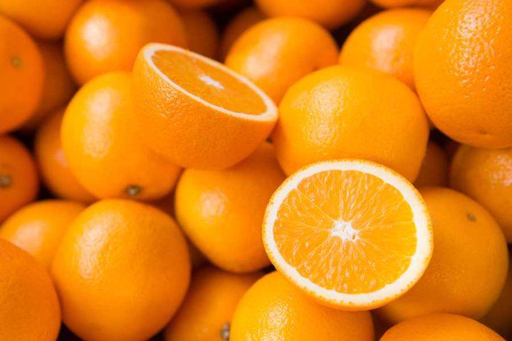 أهمية تناول البرتقال في رمضان
