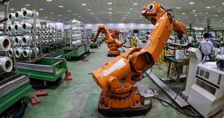 الروبوتات ستشغل الوظائف المملة للبشر فقط
