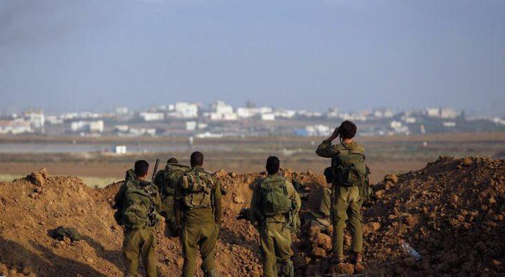 الاحتلال يتخذ قرارات جديدة في غلاف غزة