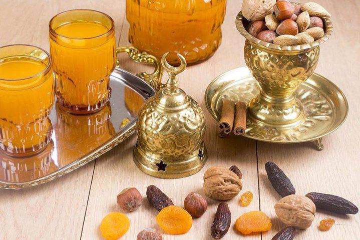 مشروبات رمضان والرجيم