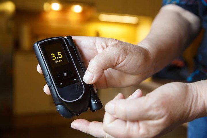 مضاعفات انخفاض السكر بالدم خلال رمضان