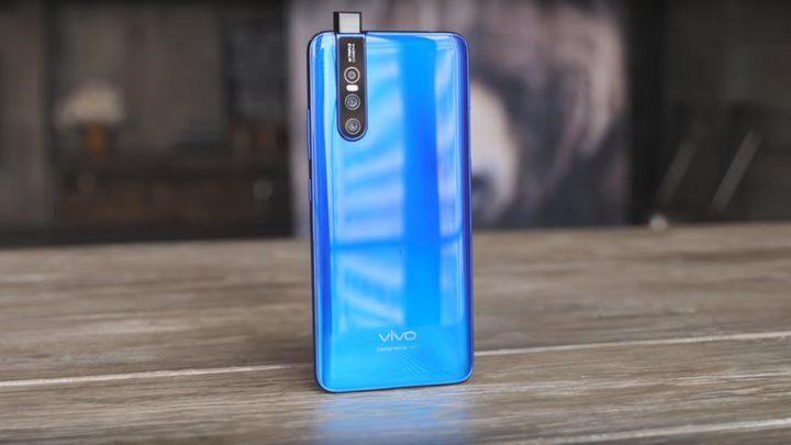 """أبرز مواصفات هاتف """"VIVO S1 Pro"""" المتطور"""