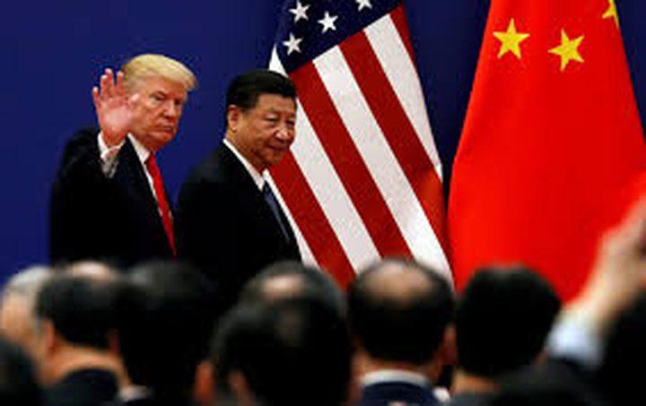 الصين: تفرض 60 مليار دولار تعريفة على البضائع الأمريكية