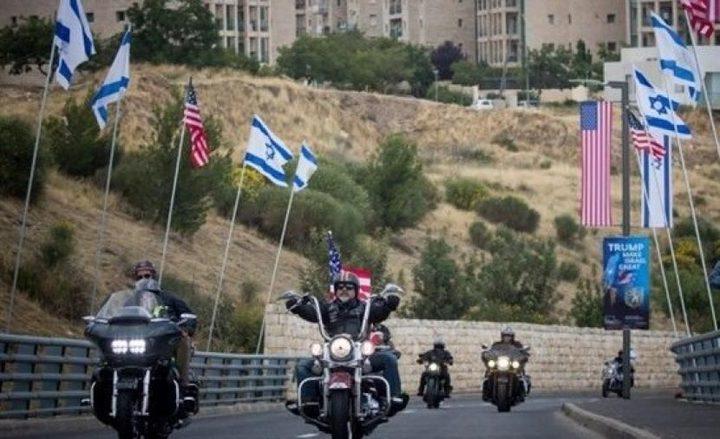 أمريكا تحذّر رعاياها في إسرائيل
