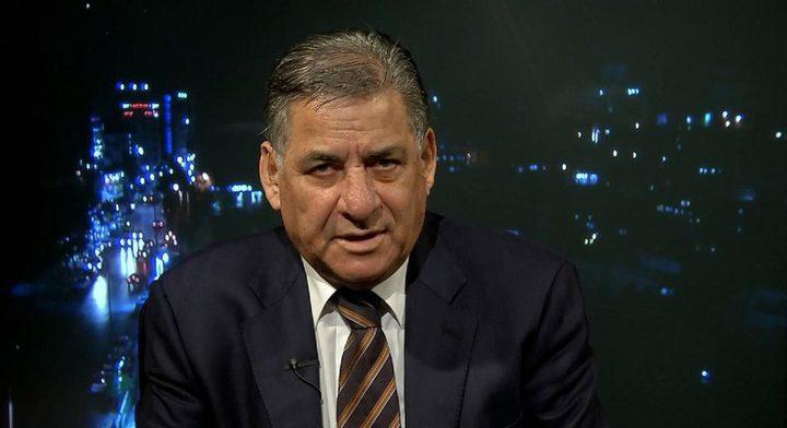 """كتب نبيل عمرو لـ""""النجاح"""": النكبة الثالثة !"""