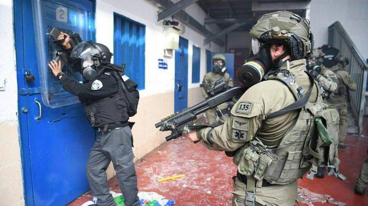 أبو بكر: الاحتلال يتعمد التنغيص على المعتقلين خلال شهر الصيام