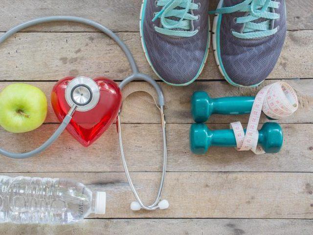 نظام صحي خاص لمساعدة مرضى القلب على صوم شهر رمضان