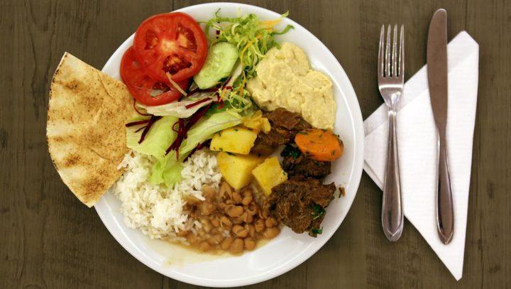 ما الترتيب الأمثل لوجبة إفطار رمضان؟