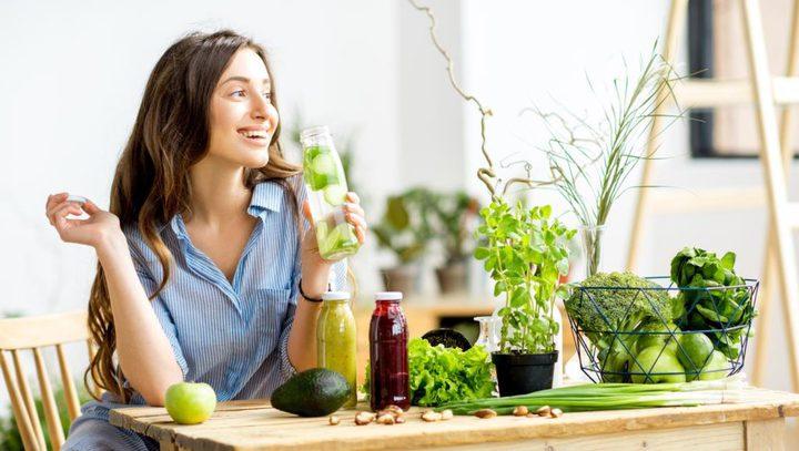 هذا النظام الغذائي يحسّن من حالتك النفسية والجسدية