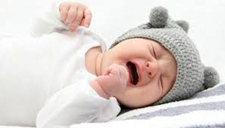 ما هي الفوائد الصحية لبكاء الأطفال الرضع ؟