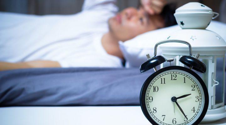 5 أسباب لاضطرابات النوم في رمضان