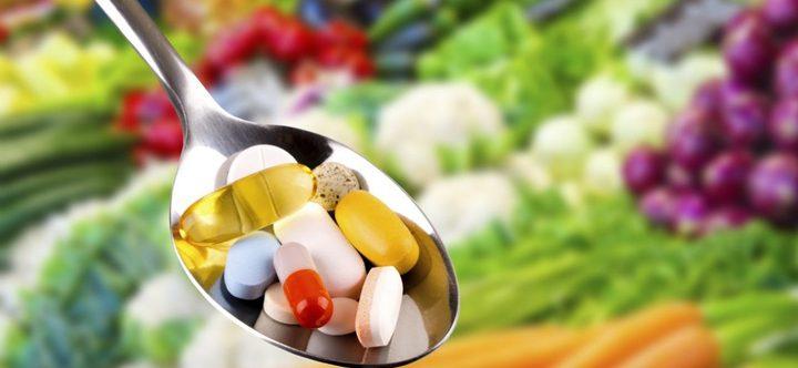 5 فيتامينات مهمة لصحة المرأة