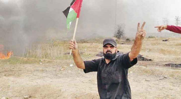 الاحتلال يغلق التحقيقات في استشهاد المقعد أبوثريا