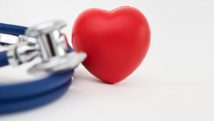 دراسة: اتباع حمية ضغط الدم يساعد في تقليل الاصابة بأمراض القلب