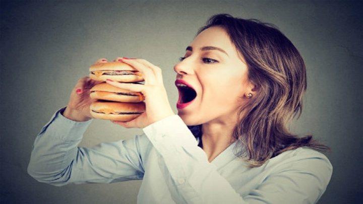 ابتكار عقار يكبح الرغبة في تناول الطعام!