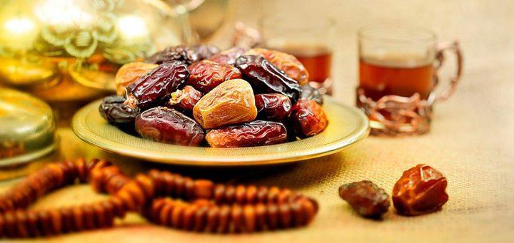 4 أطعمة أساسية للحفاظ على صحتك في رمضان