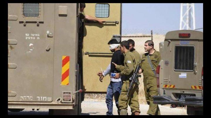 اعتقال شاب حاول التسلل إلى اسرائيل من شمال القطاع