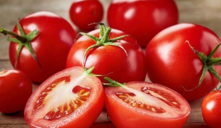 تعرف على فوائد الطماطم الكثيرة..؟!