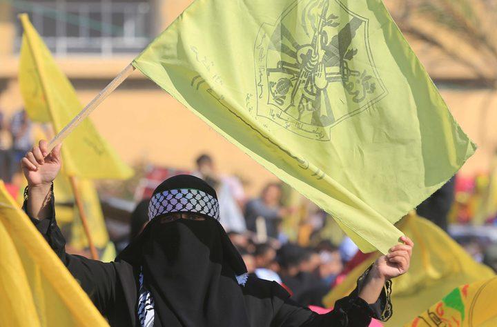 """""""فتح"""" في عرابة تحتفي بالمحرر العارضة بعد 20 عاما قضاها في الأسر"""