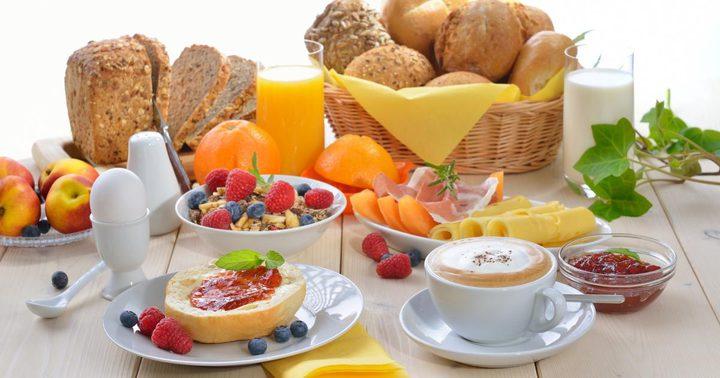 نصائح غذائية تساعدك في الحفاظ علي حيويتك في رمضان