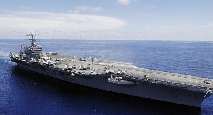 السيناريوهات المحتملة لحرب الولايات المتحدة ضد ايران
