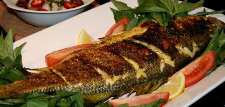 فوائد السمك للصائمين !