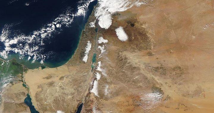 خبير إسرائيلي: نقترب من هزة أرضية مدمرة