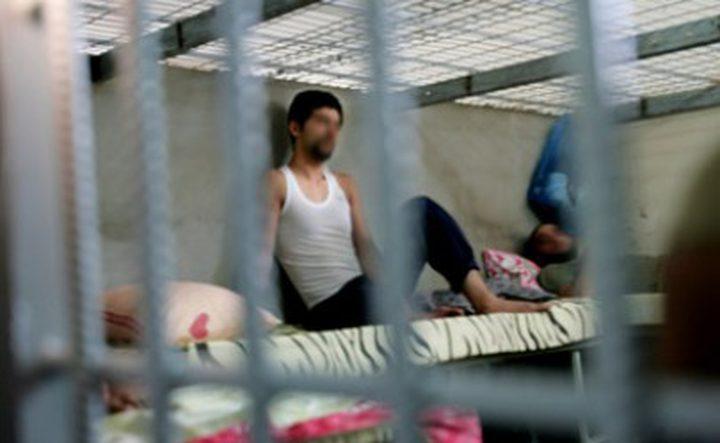 المستقلة تدين تعذيب مواطن داخل أحد مراكز الاصلاح بغزة