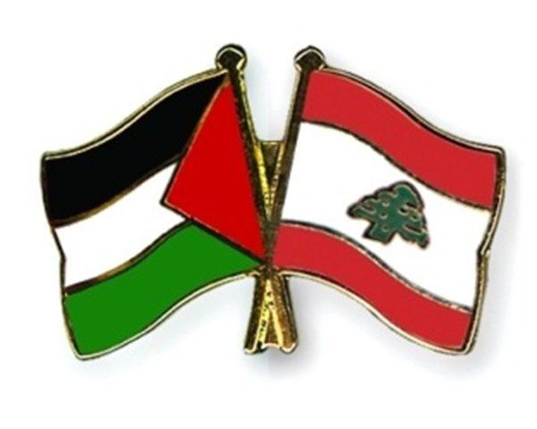 مرجعيات لبنانية تؤكد تضامنها مع القضية افلسطينية ودعمها