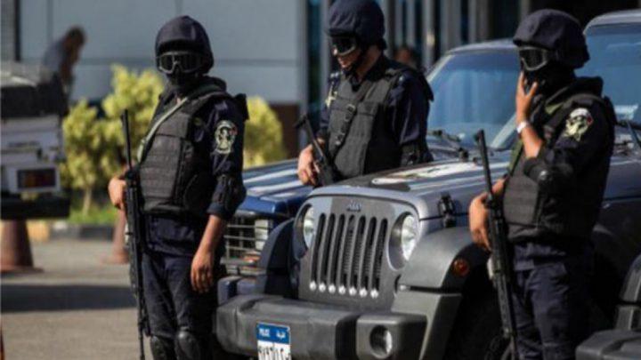 قاتل الكاهن القبطي في مصر يكشف تفاصيل جريمته وأسبابها