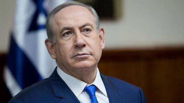 نتانياهو يعقد اجتماعا أمنيا لبحث تدهور الأوضاع بين واشنطن وطهران