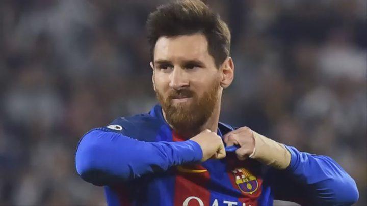 ميسي غاضب من جماهير برشلونة لهذا السبب ؟!