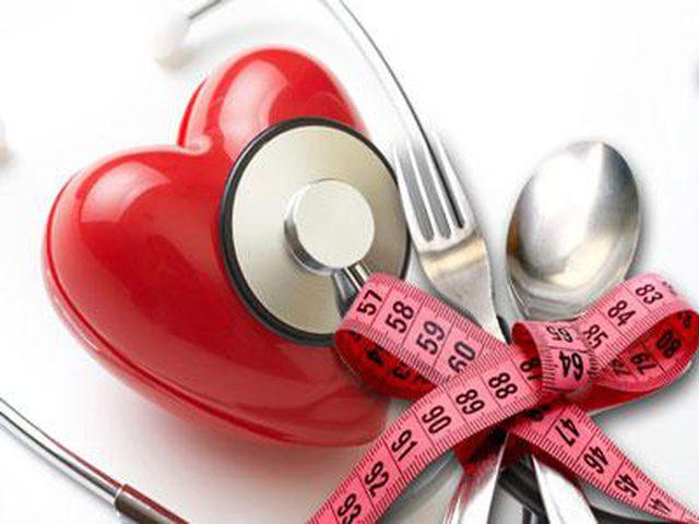 نصائح لنظام صحي مساعد لمرضى القلب