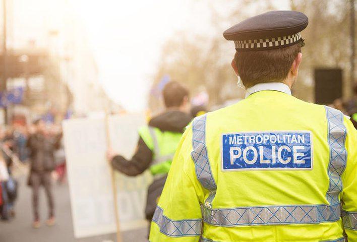 جثتنان مجهولتان تكشفان لغز جريمة غامضة في لندن