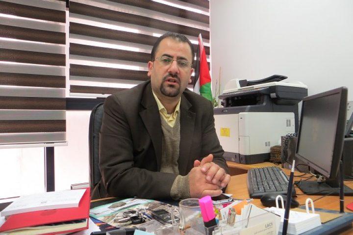 """القاضي: الطحينية الاسرائيلية ملوثة بـ""""السالمونيلا"""""""
