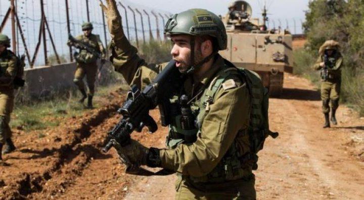 اصابة شاب برصاص الاحتلال شرق خانيونس