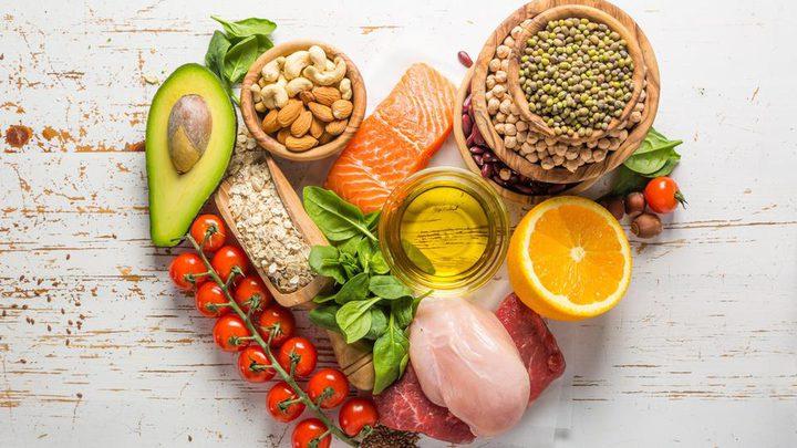 أطعمة تزيد من حرق الدهون في رمضان