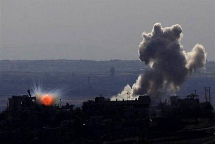 محافل إسرائيلية: خطورة كبيرة للهجمات على سوريا بسبب التوتر الحالي