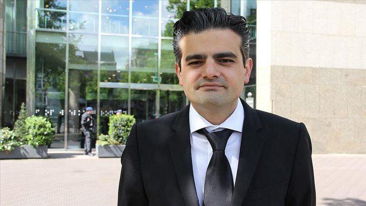 الاحتلال يُطلق سراح نائب هولندي بعد توقيفه بالقدس