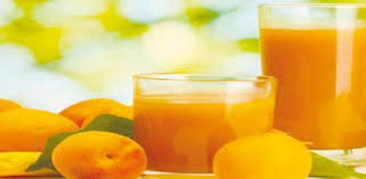 فوائد عصير قمر الدين في رمضان
